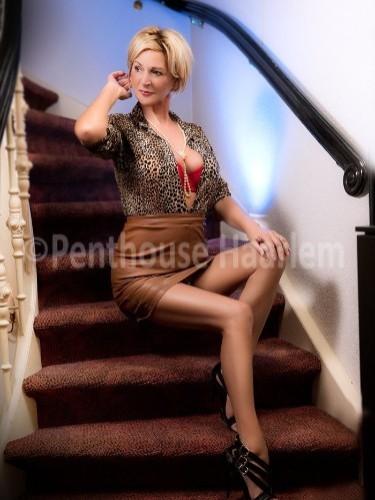 Gerda nu bij privehuis Penthouse privé Haarlem in Haarlem - Foto: 5