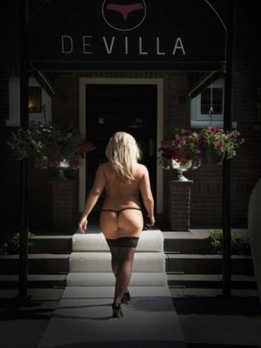 Linda nu bij privehuis Club De Villa in Beekbergen - Foto: 1