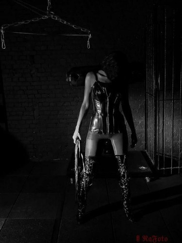 Mistress Kali nu bij privehuis Dreamgirls in Bergen op Zoom - Foto: 4