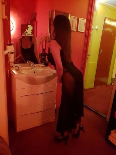 Alice nu bij privehuis Korat Thai Massage in Rotterdam - Foto: 2
