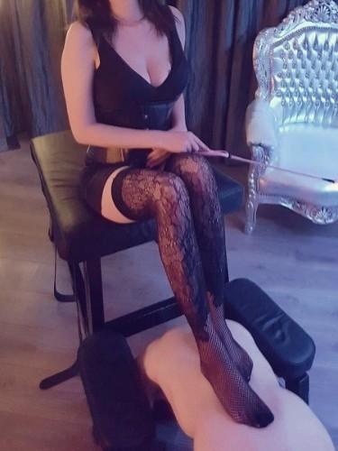 Mrs Alexa nu bij privehuis in Utrecht - Foto: 2