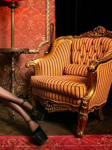 Lady Luna nu bij privehuis in Almere - Foto: 1