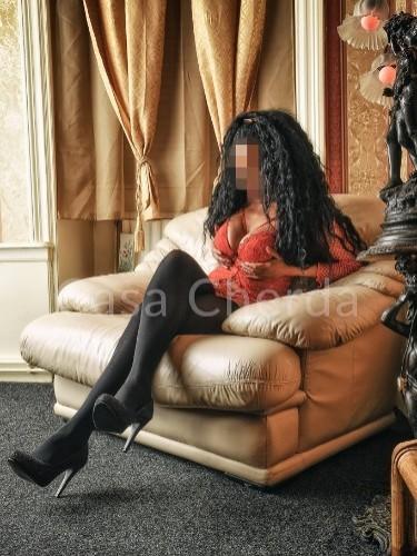 Ingrid nu bij privehuis Casa Cherda in Den Haag - Foto: 1